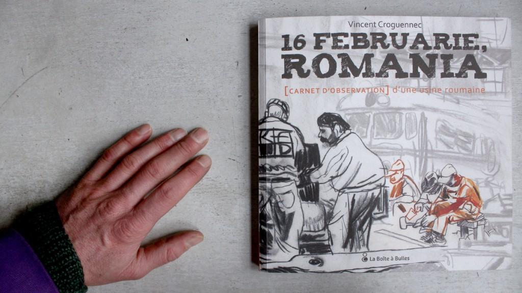 vincentcrog.com 16 FEBRUARIE, ROMANIA